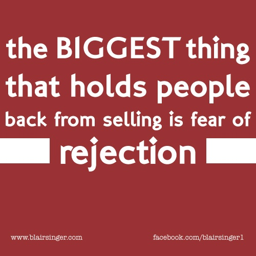 Quotes About Fear Of Rejection. QuotesGram