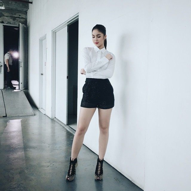 22 Best Style Me Julia Barreto Images On Pinterest Ootd Philippines And Casual Outfits