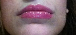 Gloss labbra - Collistar - Aurora Lacca - Nude Look