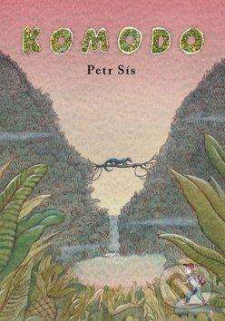 Petr Sís tento příběh inspirovaný vlastní rodinou nakreslil už před čtvrt stoletím. Chlapce, který je okouzlen vším, co se týká draků, vezmou jeho rodiče na cestu do Indonésie. Na jednom z ostrovů totiž žije největší ještěr na (Kniha dostupná na Martinus.cz se slevou, běžná cena 295,00 Kč)