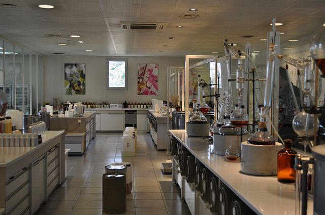 fragonard perfume and soap factory grasse france l. Black Bedroom Furniture Sets. Home Design Ideas