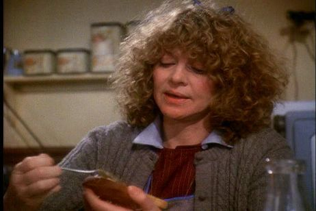 Melinda Dillon.  Ralphie's mother in A Christmas Story