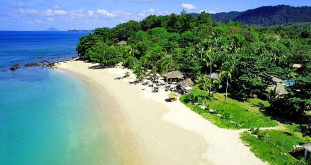 Découvrir la vraie île de Koh Lanta en Thaïlande