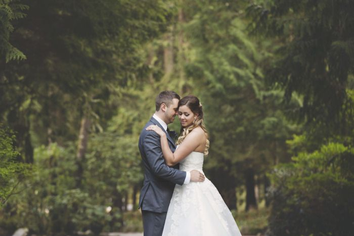Bride and Groom Photography, Whonnock Lake Hall.