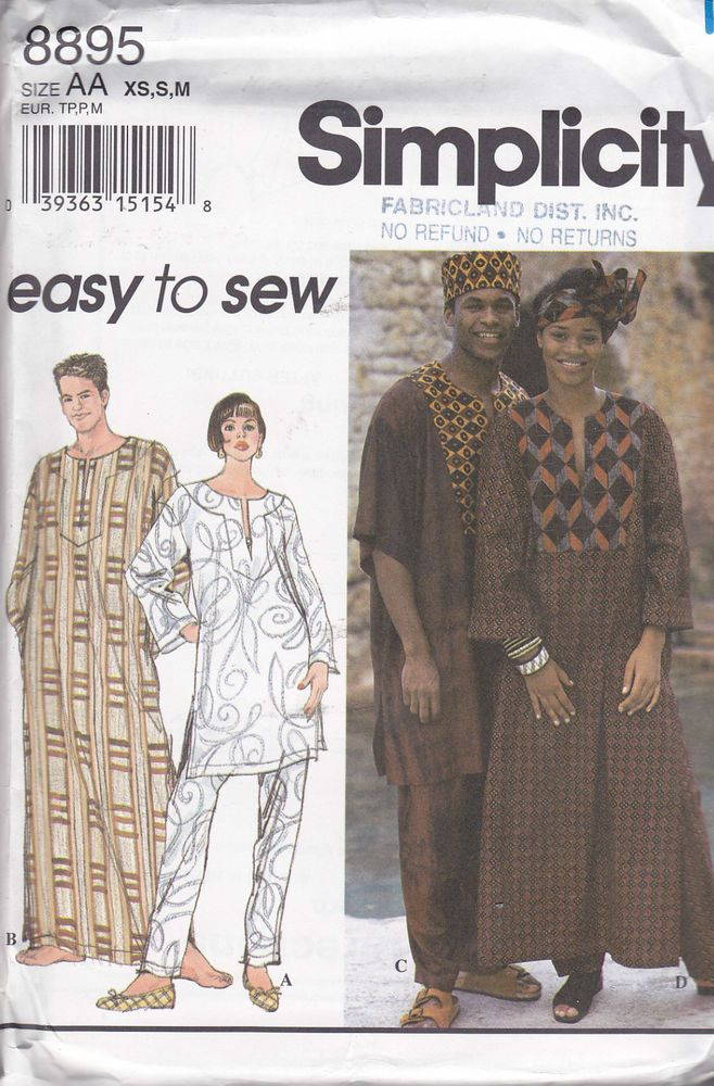 34 best Sewing Patterns for Men! images on Pinterest | Clothes ...