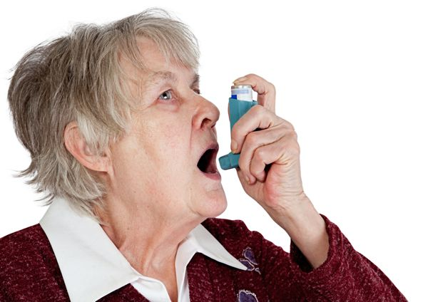 Buy Asthma Inhaler Online from OnlineRxMart