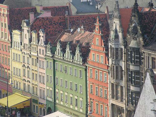 #Wroclaw, #Poland #home #love