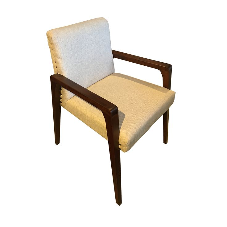 Anton Arm Chair. Sit in comfort and style with this Anton Arm Chair.