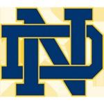 Notre Dame! Win over Louisville in 5 OT's!