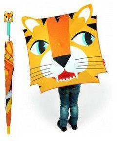 Ομπρέλα τίγρης