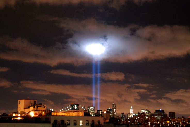 remember 911 9 years later