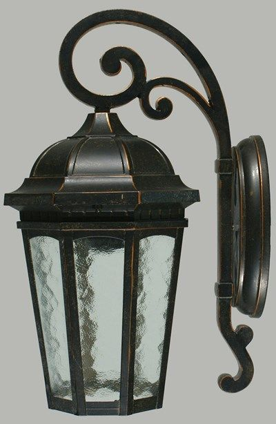 $109 Hyde Wall Light