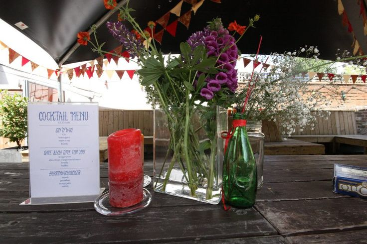 Table arrangements The Boileroom  Looking for a venue to host your event? Drop lydia@theboileroom.net an email!