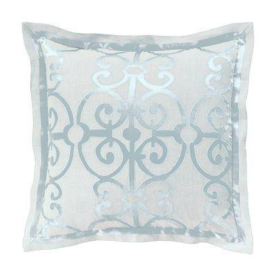 Surya VER600 Versaille Euro Pillow Sham