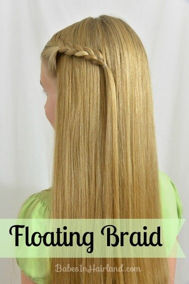 10+ Quick and Easy Back-to-School Hairstyles | Babes In Hairland