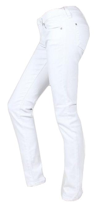 White Skinny Jean - $39