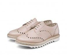 Luxe schoenen voor vrouwen, Luxury Ladies Platte schoenen