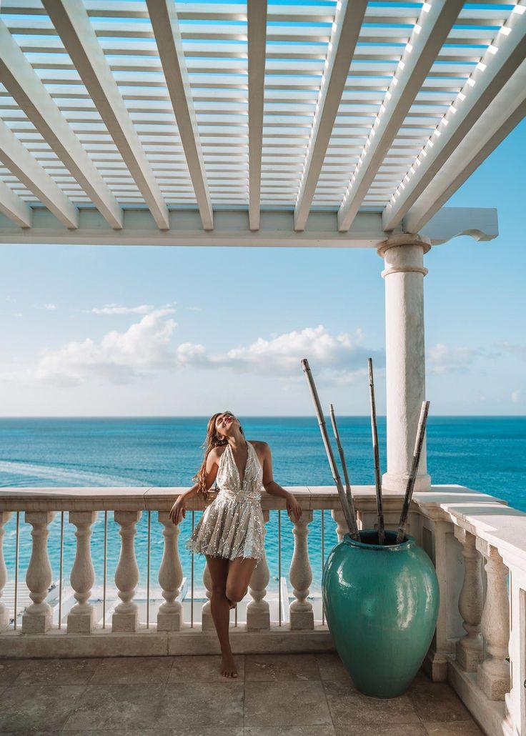 Freundeausflug nach Turks- und Caicosinseln, das perfekte Karibikparadies   Away Lands. E …   – Travel