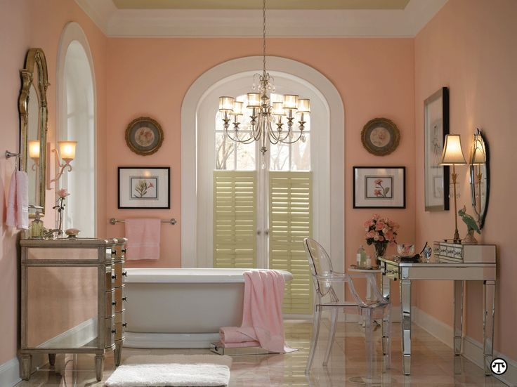 1000 Images About Apricot Rooms On Pinterest