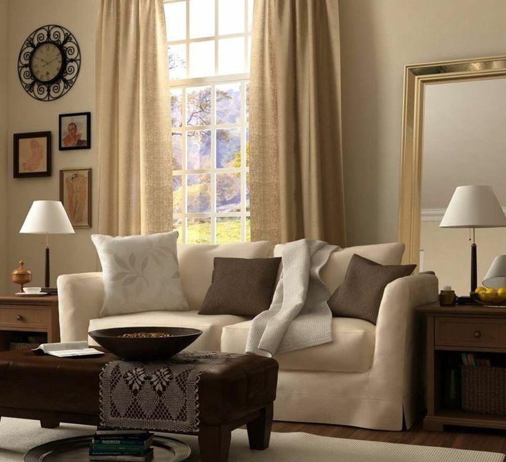 Die besten 25+ Schokoladen braune couch Ideen auf Pinterest - farbgestaltung wohnzimmer braun
