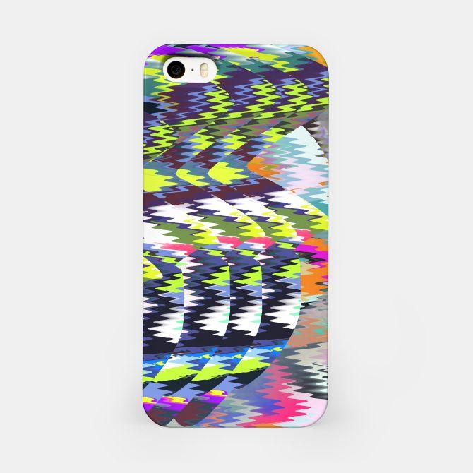 Tenhas iPhone Case
