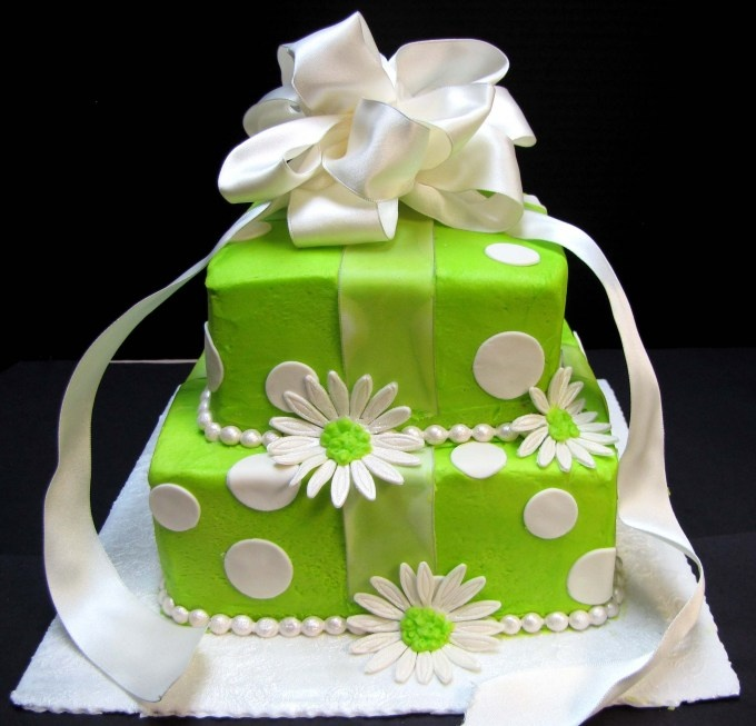 The 858 Best Birthday Cakes Images On Pinterest Anniversary Cakes