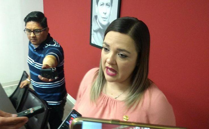 Procederá María Antonieta Mendoza vs Jorge Soto por violencia política ejercida en su contra en el desahogo de la Sesión   El Puntero