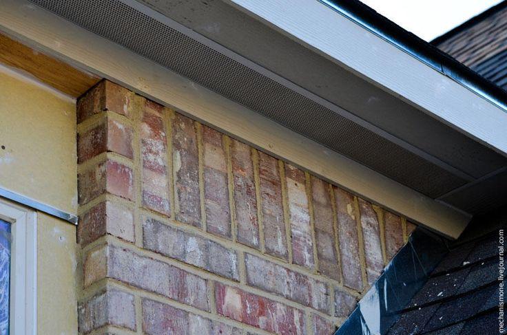 Как строят южные дома в США? • НОВОСТИ В ФОТОГРАФИЯХ