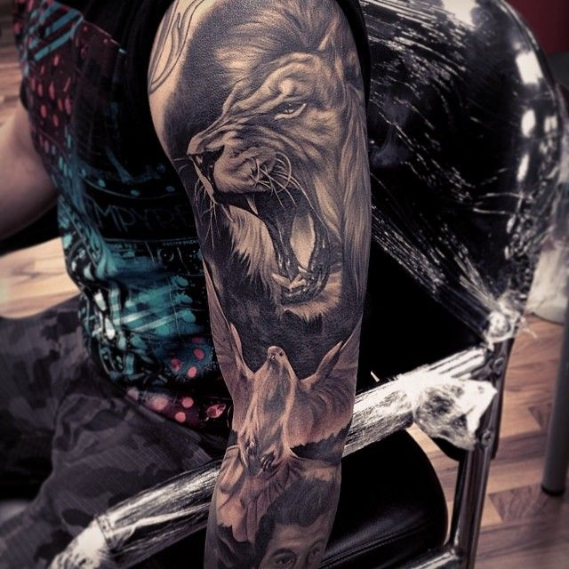 36 best images about tattoo on pinterest for Fred flores tattoo