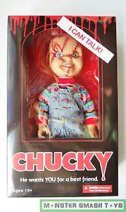 Talking-Chucky-Doll-15-Mega-Scale-Figure-Mezco-Black-Box-Version-BRAND-NEW