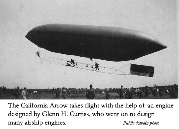 a history of the development of airships The national archives has photographs, videos, schematics, war diaries, and after-action reports documenting the development, training, and operations of airships source: the national archives – archivesgov.