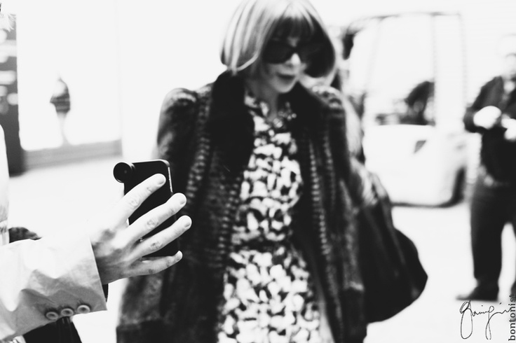 Anna Wintour: Super Style, Fashion Journals, Fashion Biggest, Fashion Icons, Celebs Pals, Anna Wintour, Biggest B H, Glamour Puss