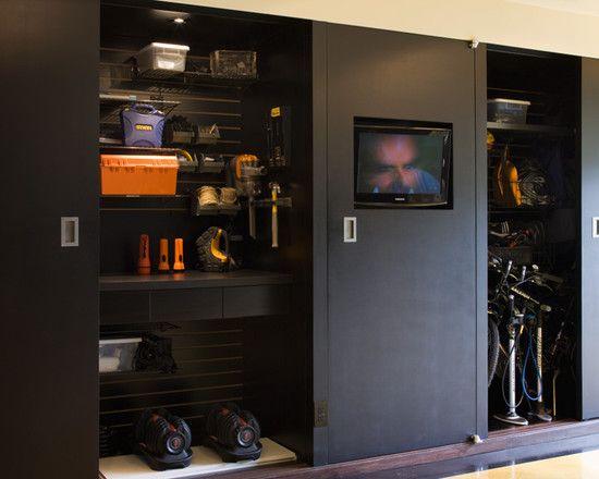 Fresh Garage Storage Cabinets Ikea
