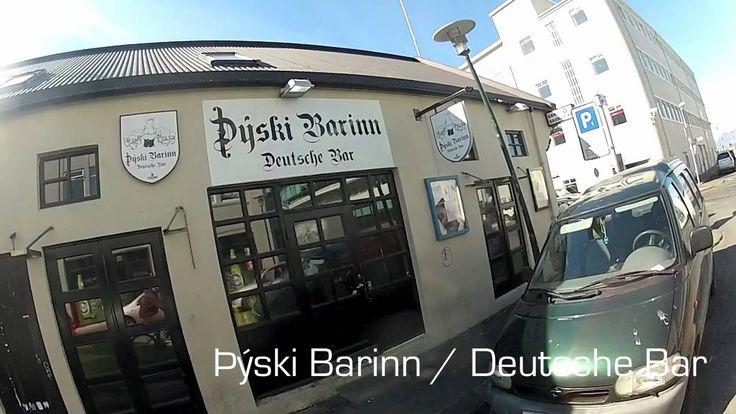 Iceland Airwaves 2012 Venues In Three Minutes!