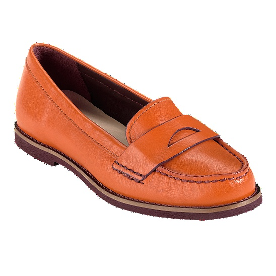 Fun color for fall - Sloane EVA Loafer - Women's Shoes: Colehaan.com