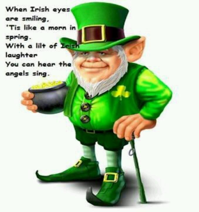 69 Best Images About Irish Eyes Ideas On Pinterest