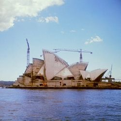 Dominic Knight on ABC Radio interviewed the writer/director of the Opera House Project, Sam Doust from ABC Innovation.