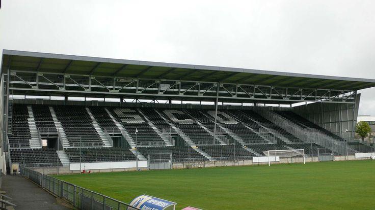 @Angers Stade Jean-Bouin #9ine