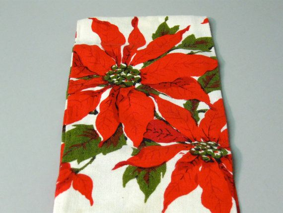 poinsetta inspiration for Christmas painting