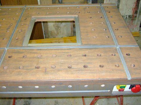 multifunktionstisch bauanleitung zum selber bauen. Black Bedroom Furniture Sets. Home Design Ideas