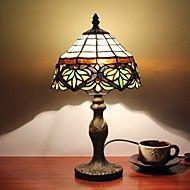 Skrivebordslamper+Flerskjermet+Moderne/+Samtidig+/+Tradisjonell/+Klassisk+/+Rustikk+/+Tiffany+/+Novelty+Resin+–+NOK+kr.+10.267