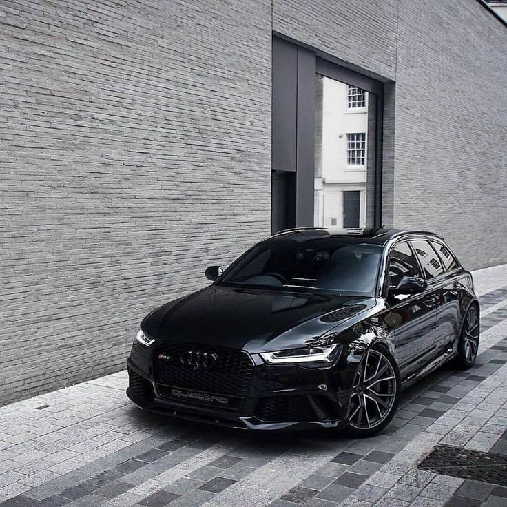 17+ Best Ideas About Audi A6 On Pinterest
