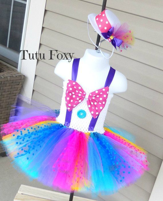 5c12bbefdc81 This adorable tutu style dress is perfect for Birthdays, Halloween, or just  for dress