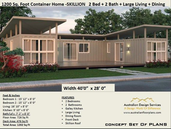 This Spacious 1200 Sqft Prefabricated Home Cost Around 24 000 Look Floorplans Prefabricated Houses Home Prefab Homes