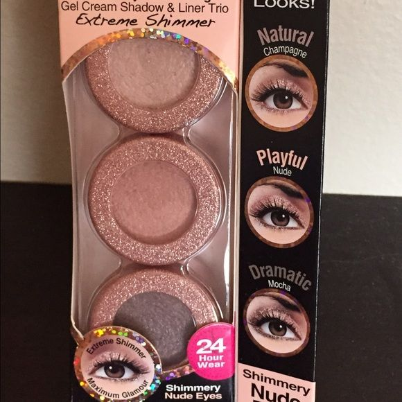 Physicians Formula Shimmery Nude Eye Brand new, never used. Retails for $13.99 Physicians Formula Makeup Eyeshadow