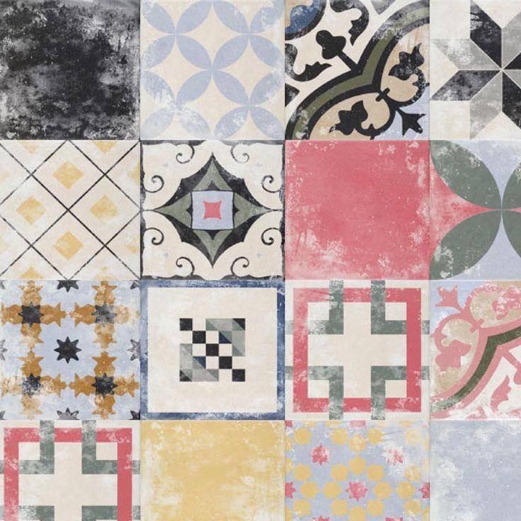 Liczba pomysłów na temat: azulejos para baños modernos na ...