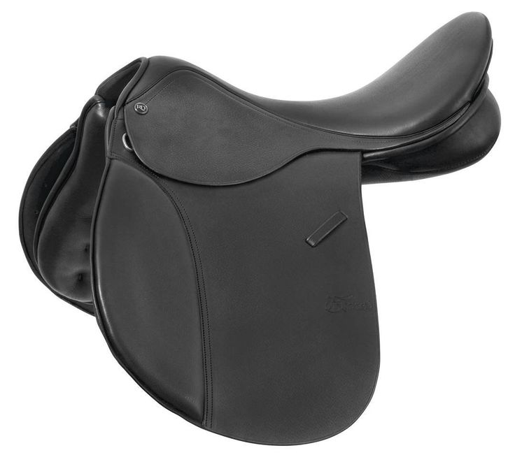 Do you want a general purpose saddle perfect for cross training? Look no further than the Trainer's Master GP, this saddle boasts the ability to take you from a dressage test to the showjumping course! The Trainer's Master GP features our X-Change system allowing you to change the gullet plate and is available in black and oak bark, it's the saddle that suits every occasion. Featuring a comfortable seat, general purpose front knee blocks and at a fantastic price, this is the saddle for you…
