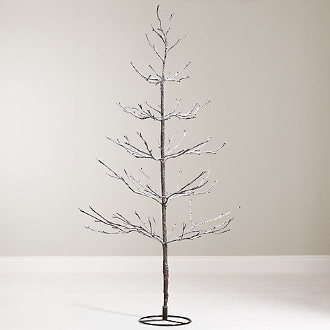 25 unique pre lit twig tree ideas on pinterest twig. Black Bedroom Furniture Sets. Home Design Ideas