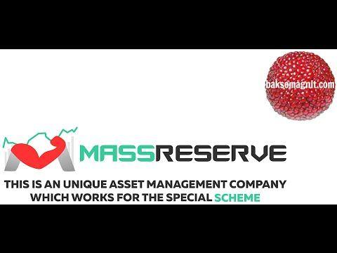Mass-Reserve выходит на Мировой рынок! Подробнее на Baksomagnit.com