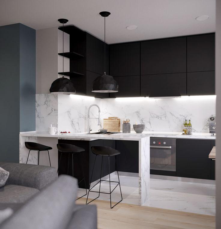 Best 25+ Kitchen 2017 Design Ideas On Pinterest